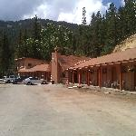 Arrowhead Lodge Foto