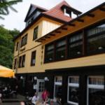 Bergcafe Mendorf Foto