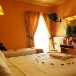 Ξενοδοχείο Σέγκας Φωτογραφία