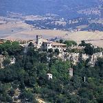 B&B il Giardino Etrusco Görüntüsü