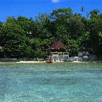 Bunaken Cha Cha Nature Resort