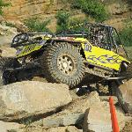 More Extrem Rock Crawling