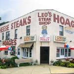 Leo's Steak Shop