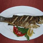 Karina Fish Hotel Restaurant