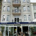 Hotel Aan Zee Foto