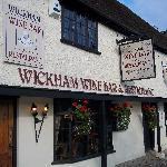 Wickham Winebar and Restaurant