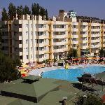 플로라 스위트 호텔