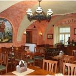 Restaurace U Dvou Srdci Photo