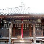 Kongoji Temple