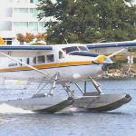 ‪Harbour Air Seaplanes‬