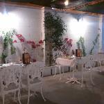 Cafeteri Amaneix