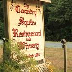 The Country Squire Restaurant