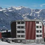 Hotel Thoni 3000