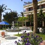 Hotel Brati - Arkoudi Photo
