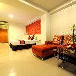 Pratunam Hotel Khonkaen Photo