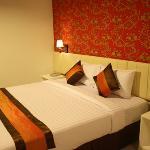 Bilde fra Pratunam Hotel Khonkaen