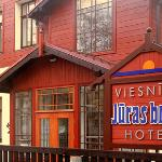Hotel Juras Brize