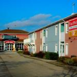 Fasthotel de Macon Photo