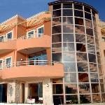 Allegra Hotel Photo