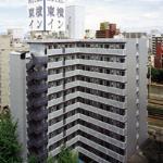 Toyoko Inn Shin-Osaka Chuoguchi  Honkan