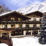 Hotel Gamshag Photo