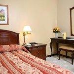 Suite, Hotel Sebastian, Quiro, Ecuador
