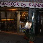 Photo de Bangkok by Kanne