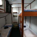 Hotelboat Zwaan afbeelding