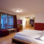 Hotel Hirschen Obererlinsbach Photo
