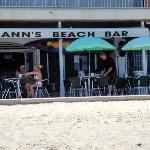 Photo of Ann's Beach Bar