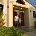 Macanao Lodge Photo