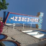 Plaza Restaurant- Great, greek food!