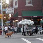 Jines Restaurant