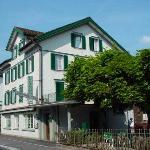 Gasthaus Rosengarten