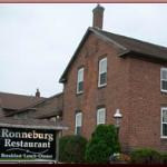 The Ronneburg Restaurant