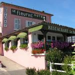 Hotel Le Fleurvil Photo
