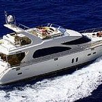 Virgin Traders Motor Yachts - Private Day Charters