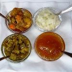 Foto de Everest Tandoori Restaurant