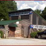 Cooter Brown's Rib Shack