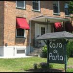 Casa DE Pasta