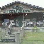 Foto de Sands Restaurant