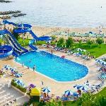 Hotel Ozkaymak Konya Photo