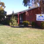 Tooleybuc Country Roads Motor Inn