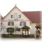 Gasthaus-Hotel Zum alten Salzfass