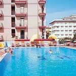 piscina hotel Sofia