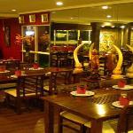 Photo of Bahn Thai Restaurant