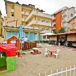 Foto di Hotel Levante