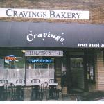 Cravings Gourmet