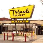 Tripoli Bakery Incorporated