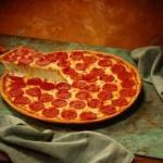 Campobello's Pizzeria Restaurant Picture